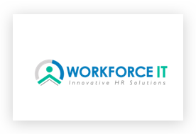 Logo Workforce IT